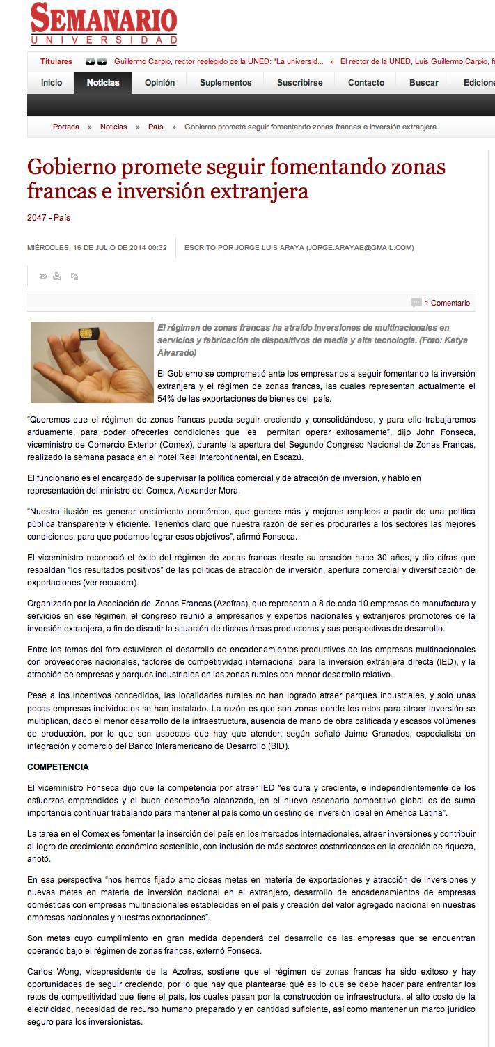 AZOFRAS 160714 Semanario2